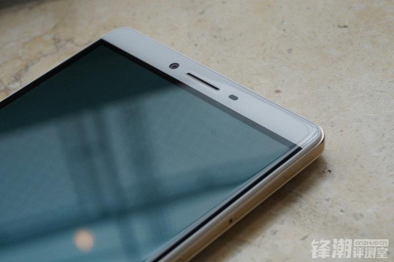 7月23日上市:巨屏OPPO R7 Plus手机开箱图赏的照片 - 8