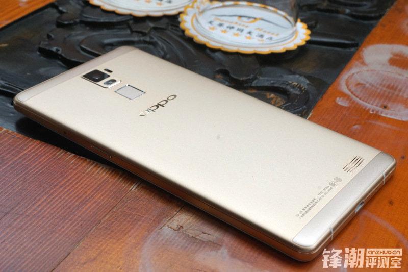 7月23日上市:巨屏OPPO R7 Plus手机开箱图赏的照片 - 3