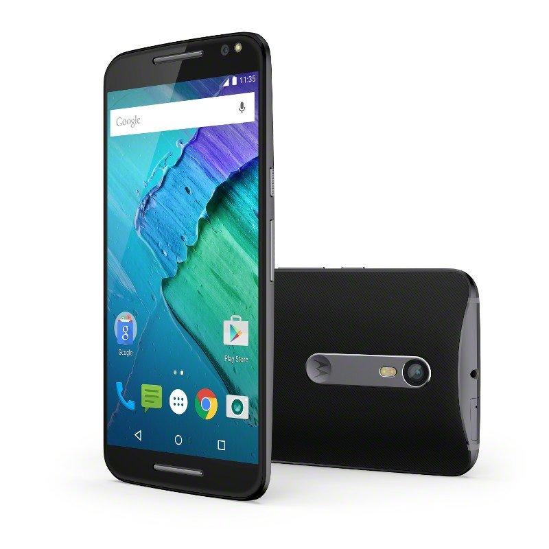 摩托罗拉手机新品发布会总结 三机配置一览的照片 - 32