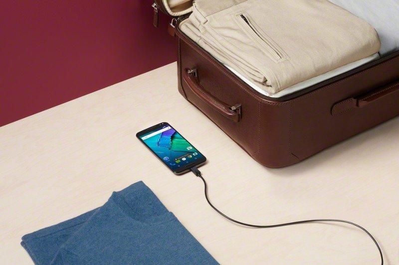 摩托罗拉手机新品发布会总结 三机配置一览的照片 - 40