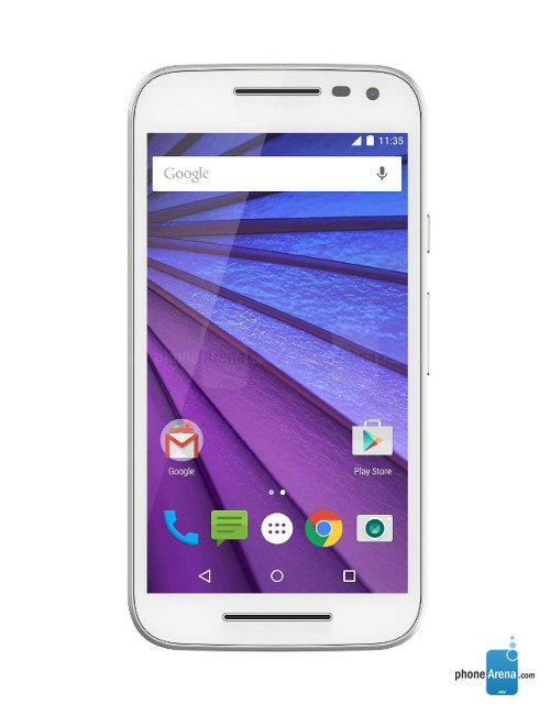 摩托罗拉手机新品发布会总结 三机配置一览的照片 - 11