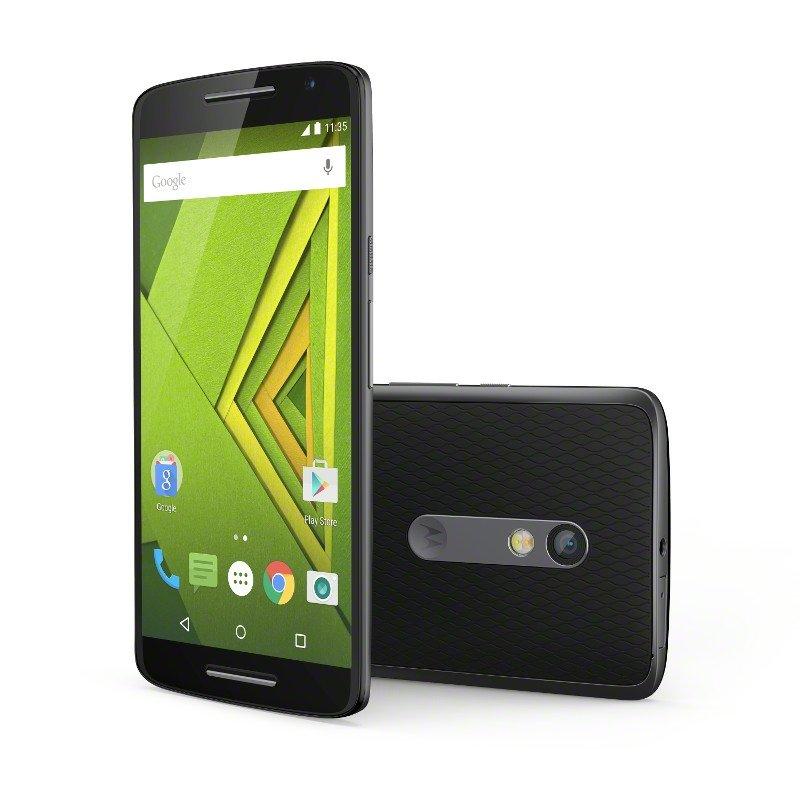 摩托罗拉手机新品发布会总结 三机配置一览的照片 - 23