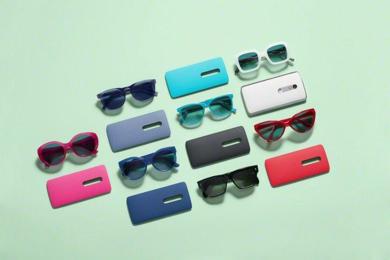 摩托罗拉手机新品发布会总结 三机配置一览的照片 - 30