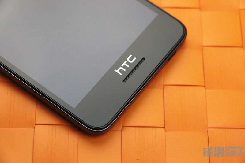 HTC Desire 728真机上手图赏的照片 - 4