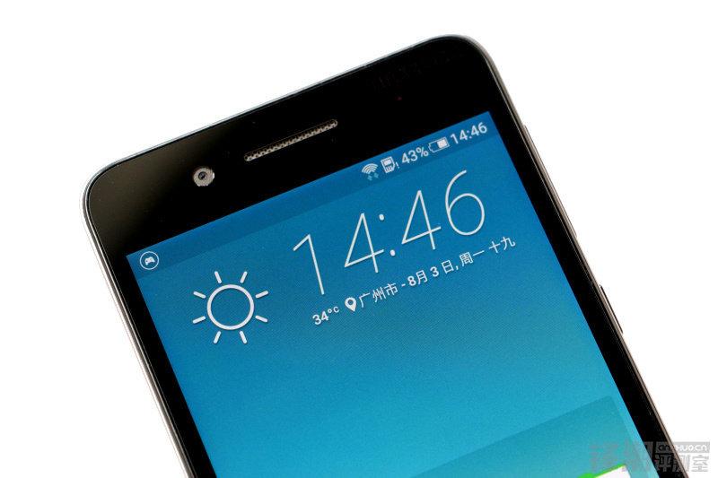 HTC Desire 728真机上手图赏的照片 - 5