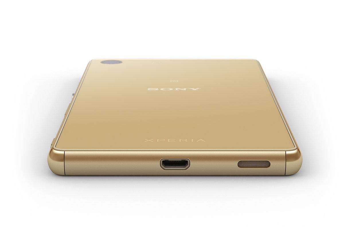 索尼SONY手机最强镜头:Xperia M5 发布的照片 - 5