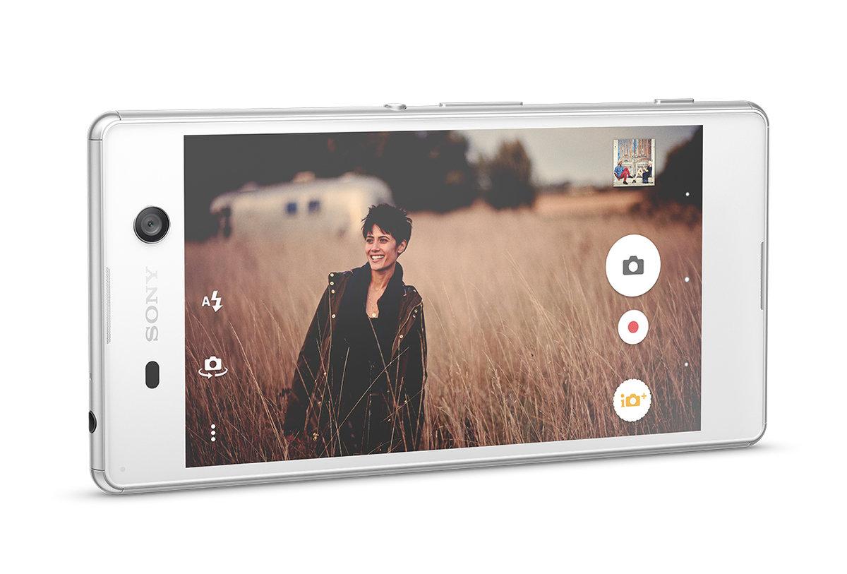 索尼SONY手机最强镜头:Xperia M5 发布的照片 - 6