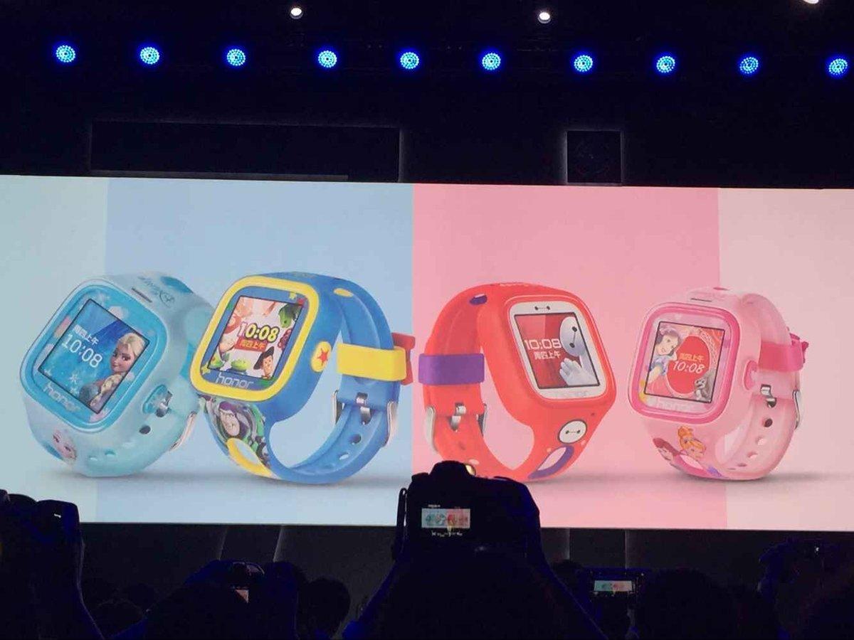 688元荣耀小K:给未来年轻人的手表的照片 - 1