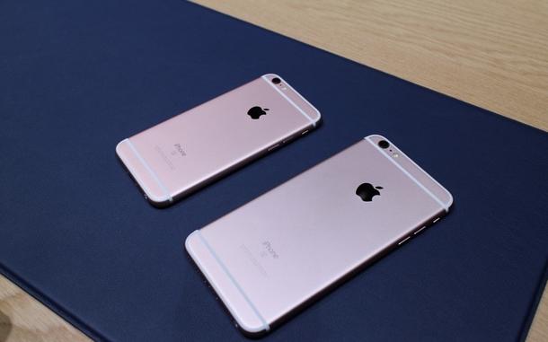 官网及运营商确认:iPhone 6s/6s Plus运存为2GB的照片 - 7
