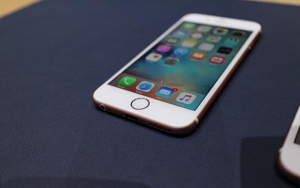官网及运营商确认:iPhone 6s/6s Plus运存为2GB的照片 - 5