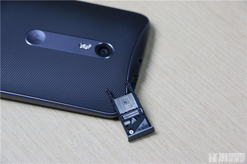 飞跃进步但仍有不足:Moto X Style详细评测的照片 - 11