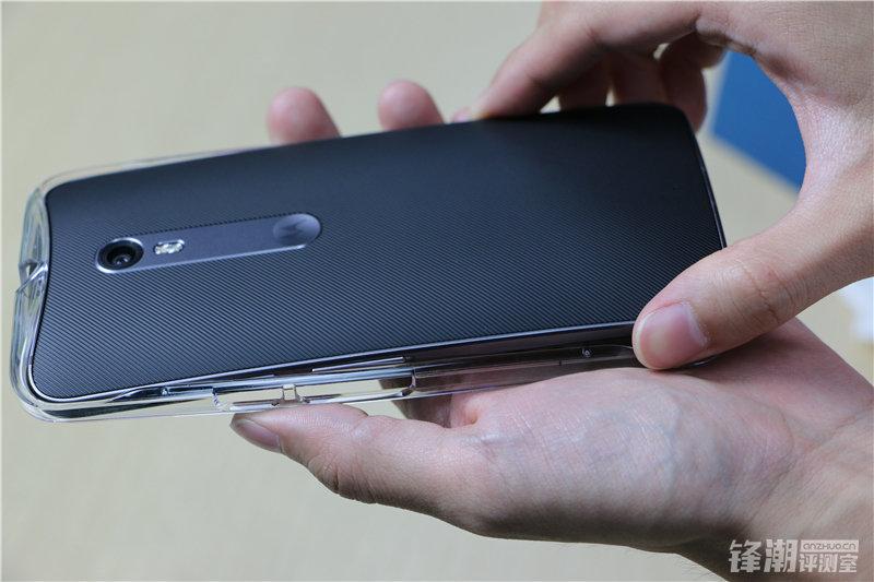 飞跃进步但仍有不足:Moto X Style详细评测的照片 - 13