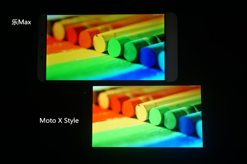 飞跃进步但仍有不足:Moto X Style详细评测的照片 - 17
