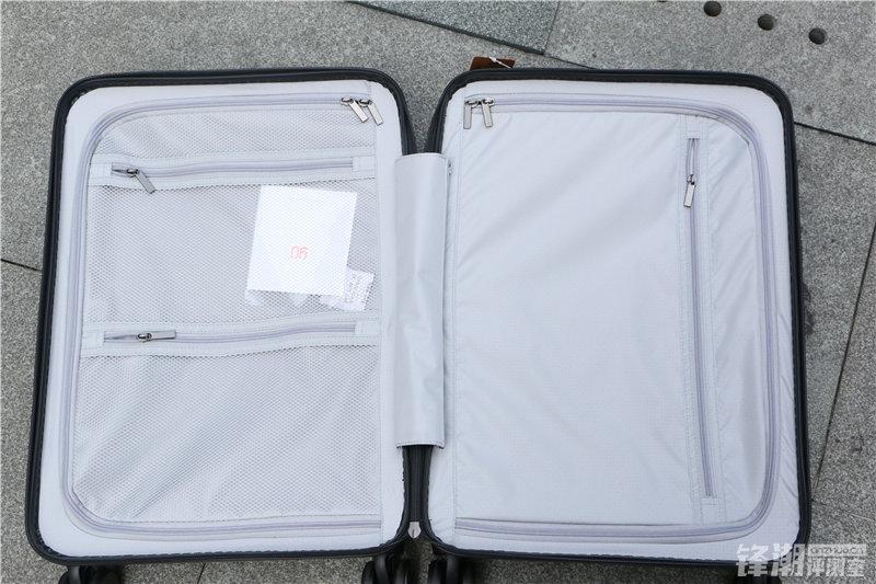 299元旅行箱开售 小米杂货店又添一员的照片 - 11