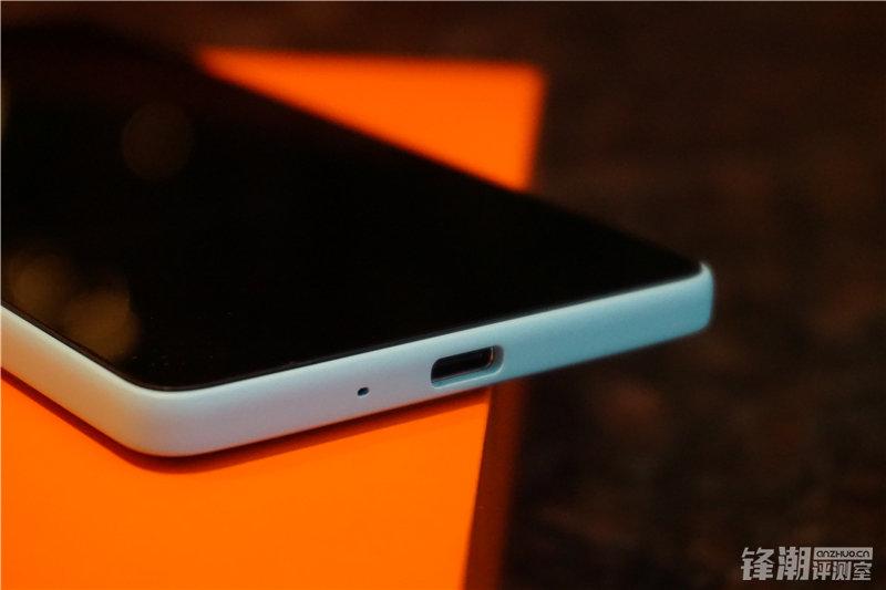 可能是手感最好的小米手机:小米4c上手体验的照片 - 10