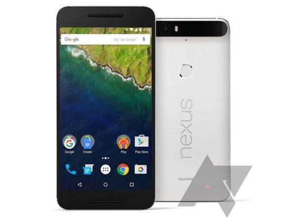 谷歌Nexus 6P与5X机身颜色曝光的照片 - 4