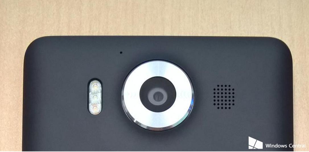 微软Lumia 950/950 XL真机图曝光的照片 - 4