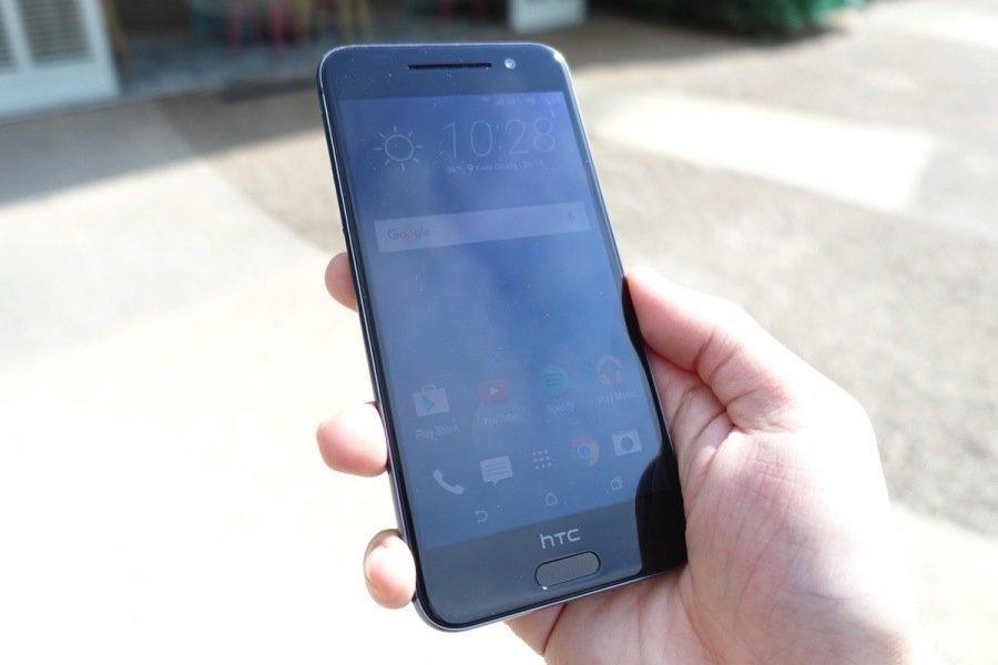 形似iPhone?HTC One A9真机上手图赏的照片 - 3
