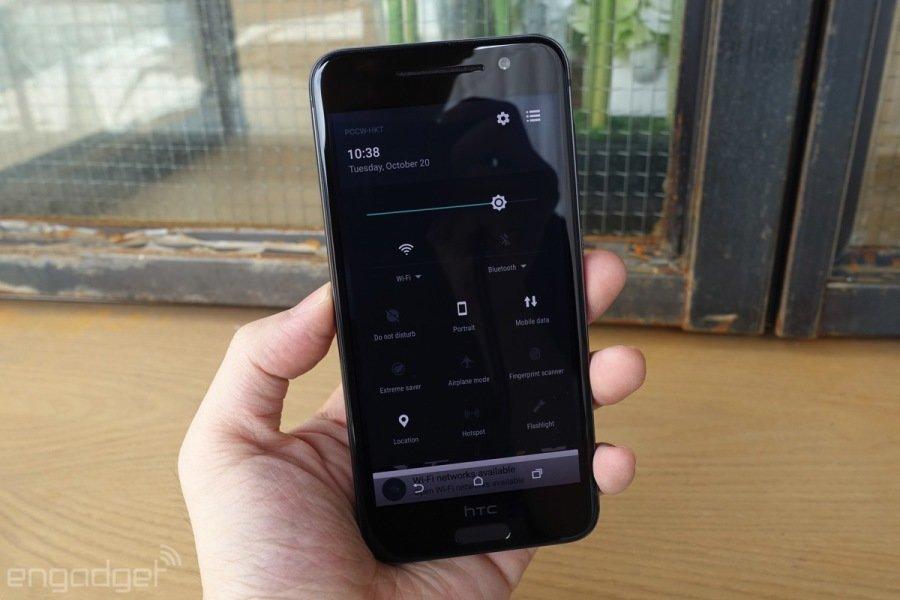 形似iPhone?HTC One A9真机上手图赏的照片 - 12