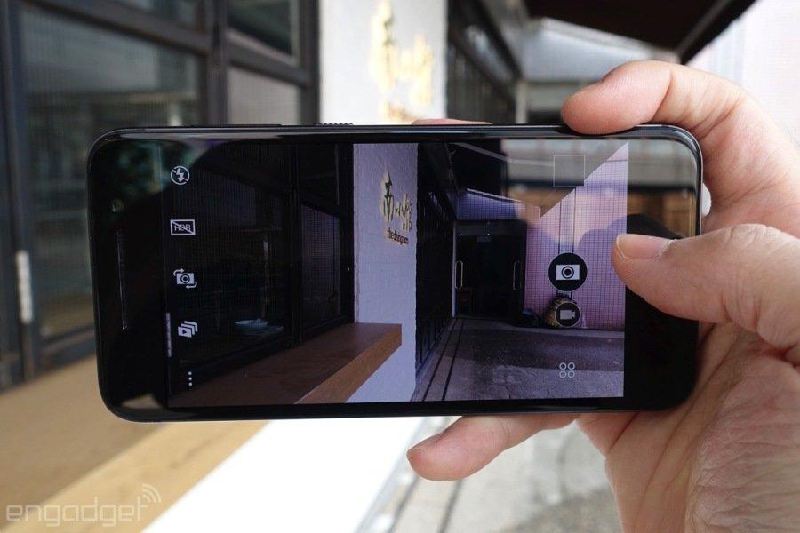 形似iPhone?HTC One A9真机上手图赏的照片 - 7