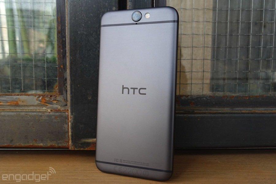 形似iPhone?HTC One A9真机上手图赏的照片 - 11
