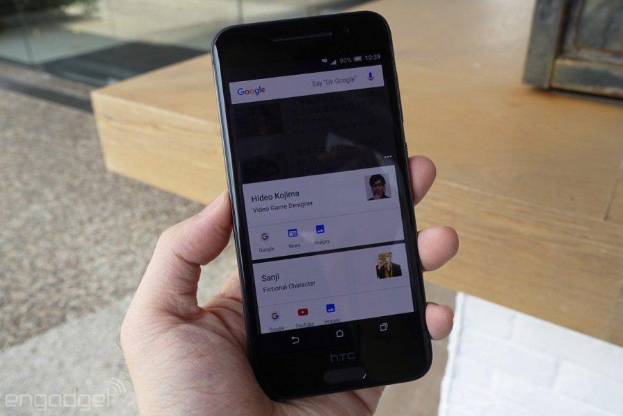 形似iPhone?HTC One A9真机上手图赏的照片 - 17