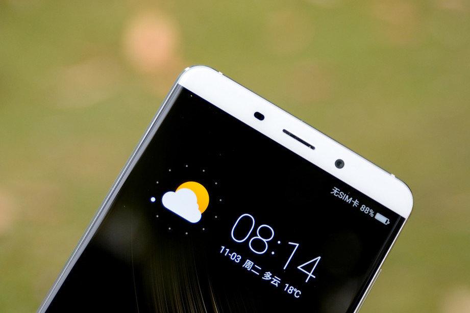KKW倾力代言:360奇酷手机极客版图赏的照片 - 17