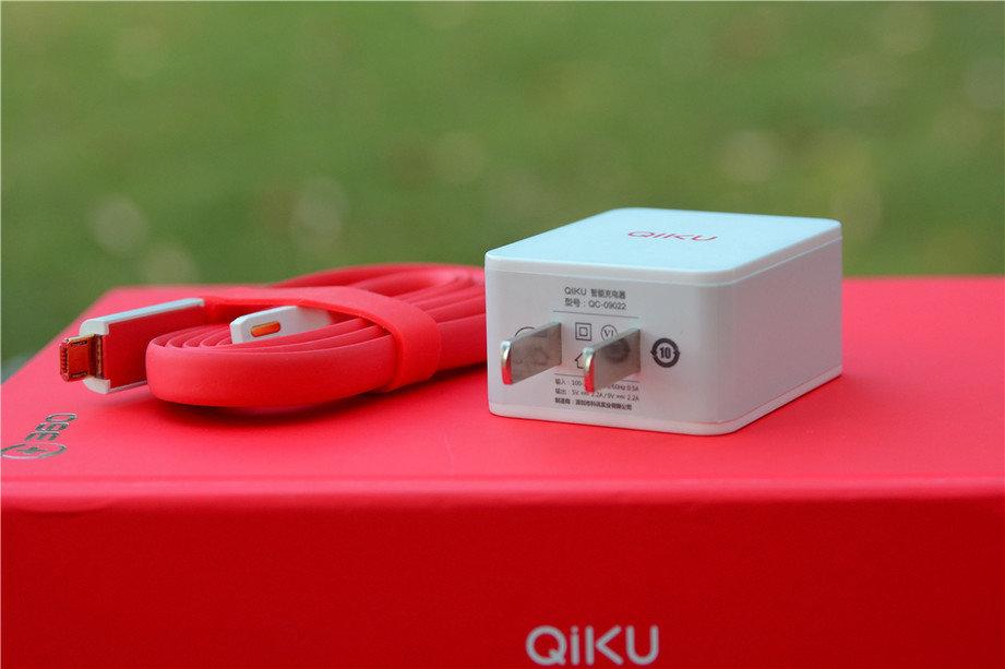 KKW倾力代言:360奇酷手机极客版图赏的照片 - 24