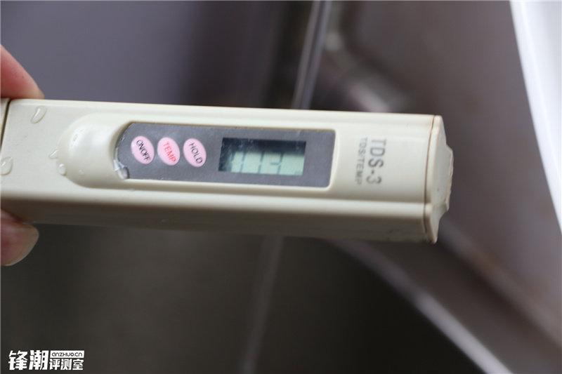从安装到试喝:1999元小米厨下式净水器体验评测的照片 - 42