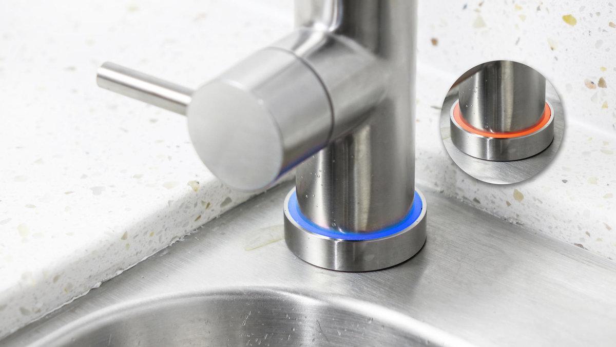 从安装到试喝:1999元小米厨下式净水器体验评测的照片 - 46