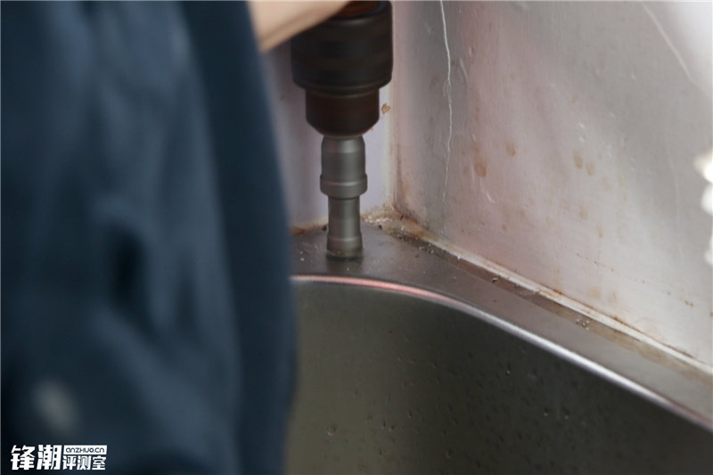 从安装到试喝:1999元小米厨下式净水器体验评测的照片 - 25