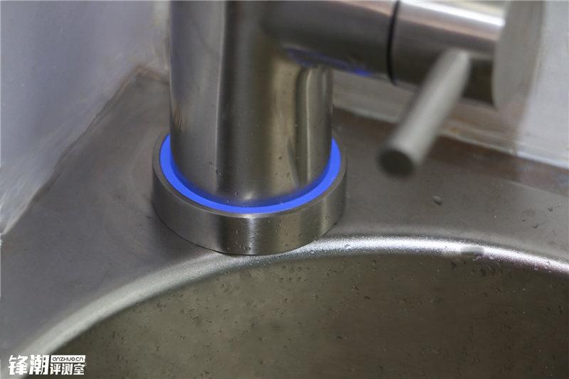 从安装到试喝:1999元小米厨下式净水器体验评测的照片 - 48