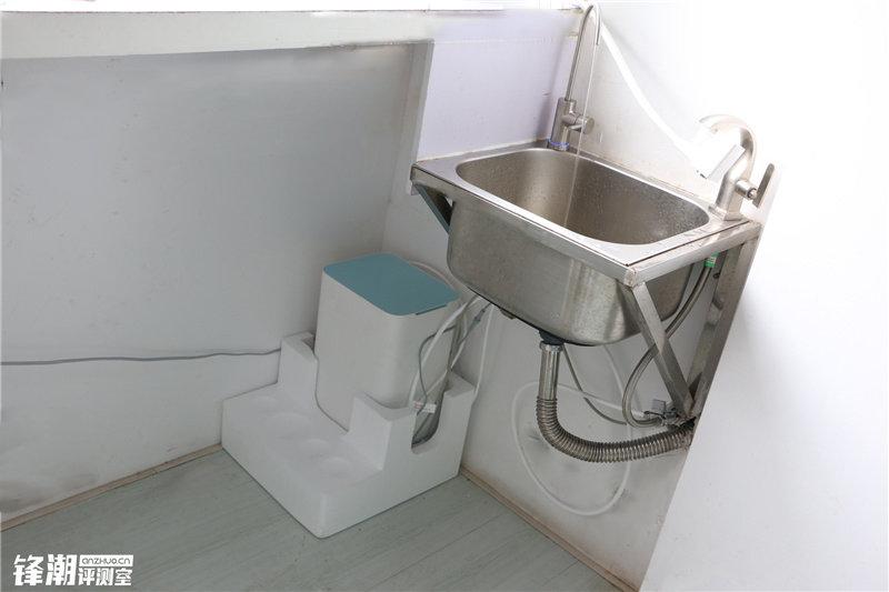 从安装到试喝:1999元小米厨下式净水器体验评测的照片 - 36