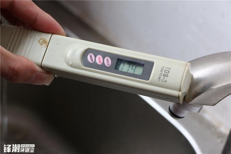 从安装到试喝:1999元小米厨下式净水器体验评测的照片 - 41