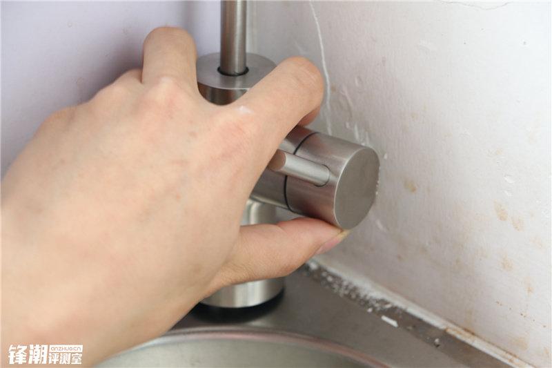 从安装到试喝:1999元小米厨下式净水器体验评测的照片 - 37