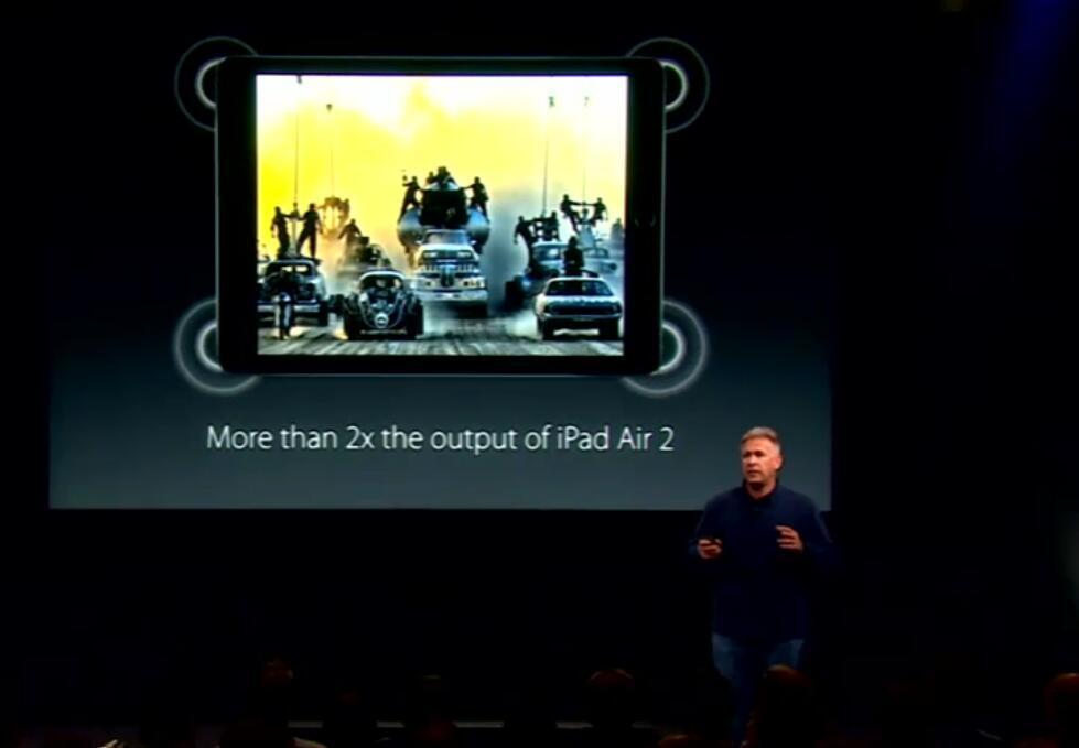 iPhone SE、iPad同亮相:苹果春季新品发布会总结的照片 - 15