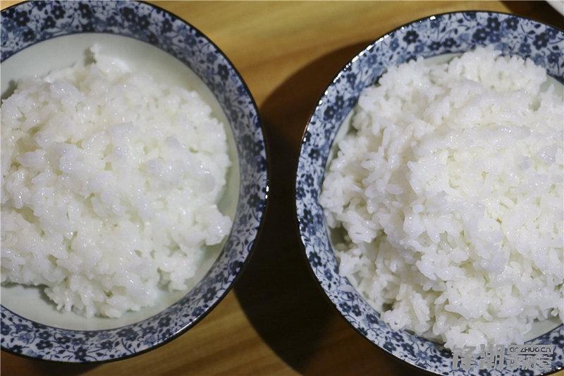 """如何煮出一碗""""黯然销魂饭"""":小米米家压力IH电饭煲全面评测的照片 - 45"""