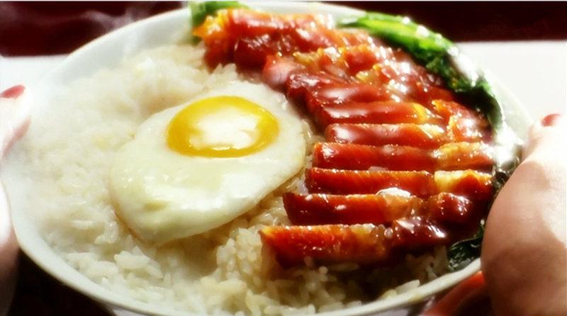 """如何煮出一碗""""黯然销魂饭"""":小米米家压力IH电饭煲全面评测的照片 - 62"""