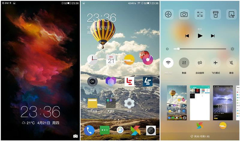 给苹果的第二击:乐视超级手机 乐2/乐Max2上手评测的照片 - 34