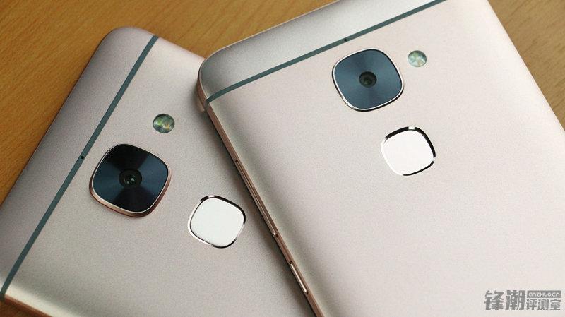 给苹果的第二击:乐视超级手机 乐2/乐Max2上手评测的照片 - 24