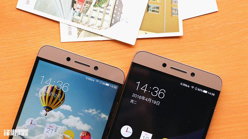 给苹果的第二击:乐视超级手机 乐2/乐Max2上手评测的照片 - 15