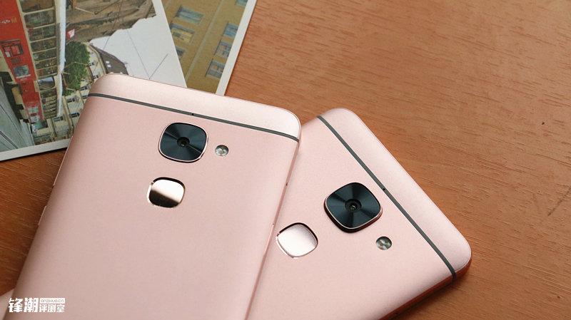 给苹果的第二击:乐视超级手机 乐2/乐Max2上手评测的照片 - 20