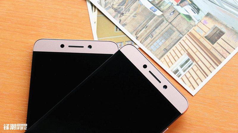 给苹果的第二击:乐视超级手机 乐2/乐Max2上手评测的照片 - 14