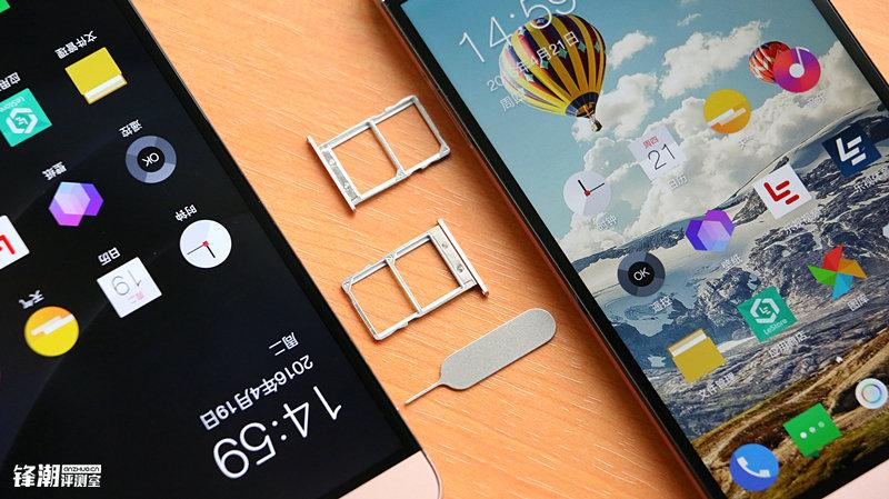 给苹果的第二击:乐视超级手机 乐2/乐Max2上手评测的照片 - 32