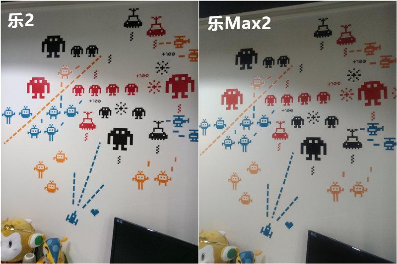给苹果的第二击:乐视超级手机 乐2/乐Max2上手评测的照片 - 47