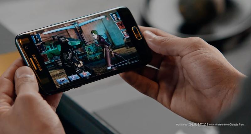 售价6288元:三星Galaxy S7 Edge蝙蝠侠版预约开启的照片 - 7