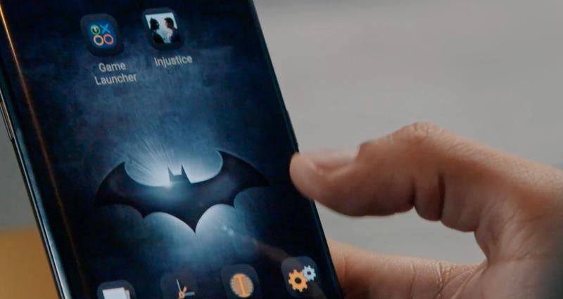 售价6288元:三星Galaxy S7 Edge蝙蝠侠版预约开启的照片 - 10