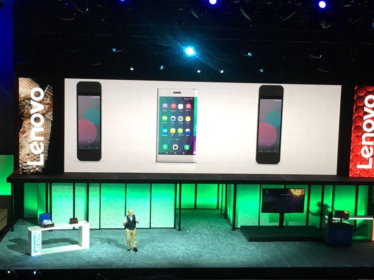 屏幕主板电池全部可折叠:联想公布全新可弯曲智能手机的照片 - 2