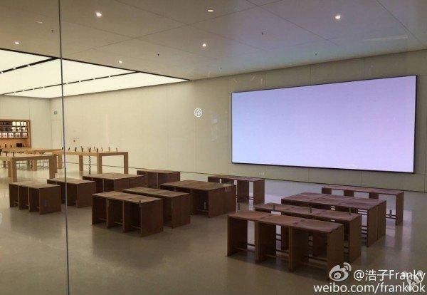 价格便宜还带全网通:澳门首家苹果零售店开业