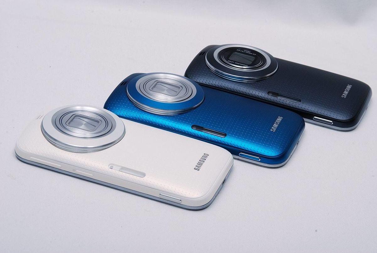 OPPO新拍照技术曝光:5倍光学变焦